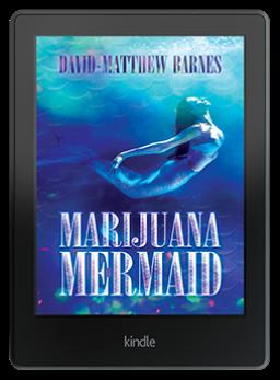 Marijuana Mermaid Product Image 1